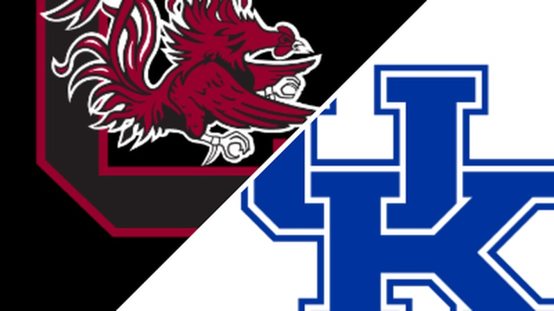 South Carolina vs UK