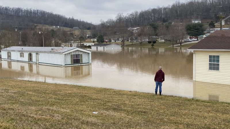 "The ""Appalachia Rises"" telethon Monday night on WKYT raised more than $1.1 million for flood..."