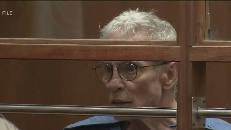 Ed Buck was found guilty of all nine felony counts in federal court, which could lead to a life...
