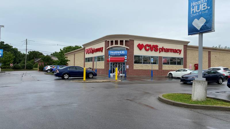 Attorney General Daniel Cameron is suing CVS. The lawsuit alleges the pharmacy giant of...