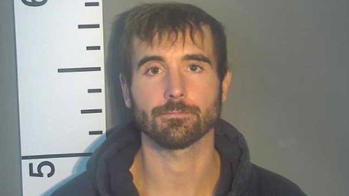 John Thomas Wimsett, 32, of Bardstown, Ky., is being held in the Nelson County Jail on...