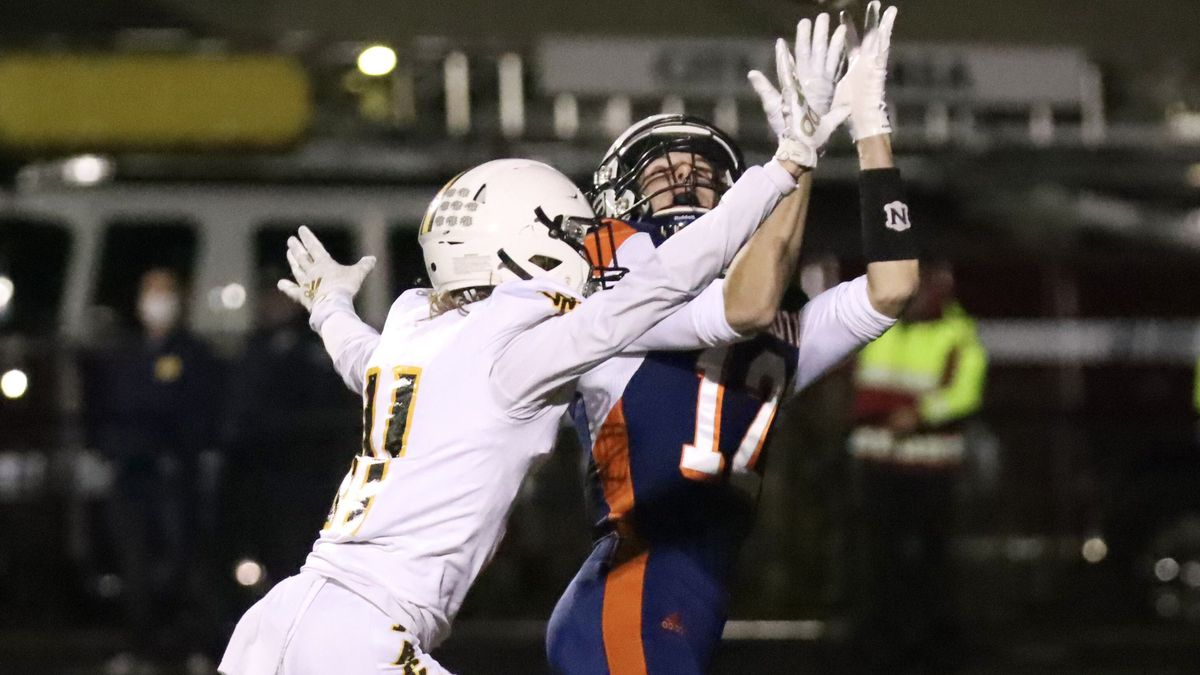 Madison Southern beats Woodford County 23-21.