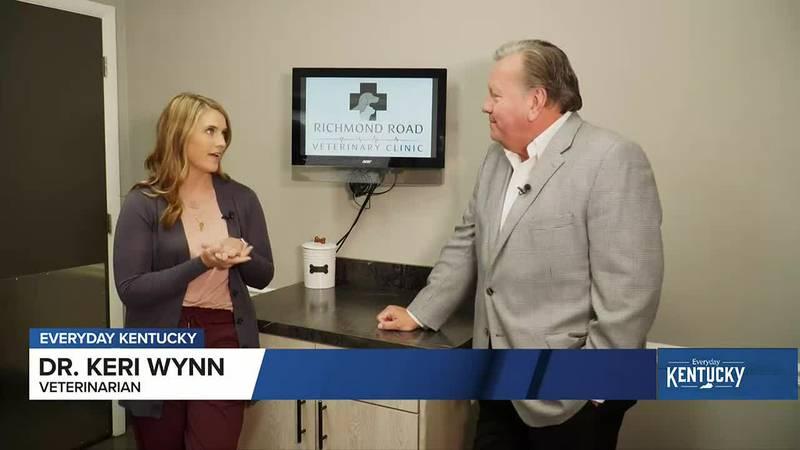 Dr. Keri Wynn - Richmond Road Veterinary Clinic