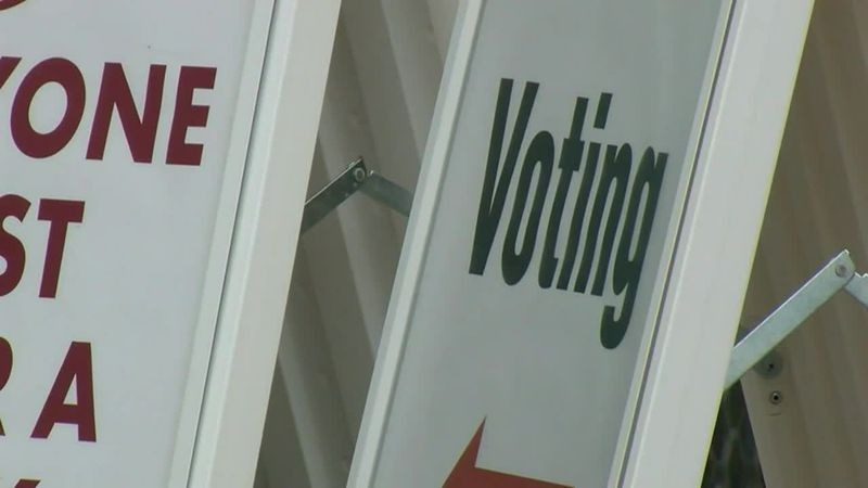 Republican bills to restrict voting are advancing in many states.