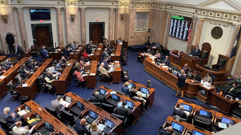 Kentucky General Assembly