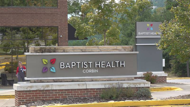 Baptist Health Corbin announced on Facebook Monday that they were closing their Monoclonal...