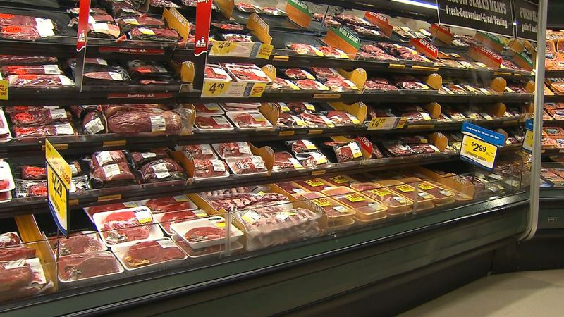 FILE – Wholesale prices rose a higher-than-expected 0.6% in April, driven by a sharp rise in...