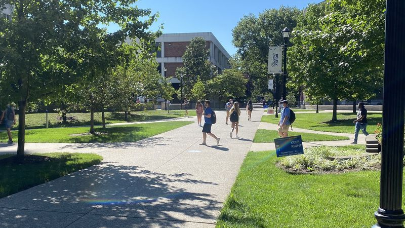 The University of Kentucky announced plans to return to normal operations for the fall 2021...