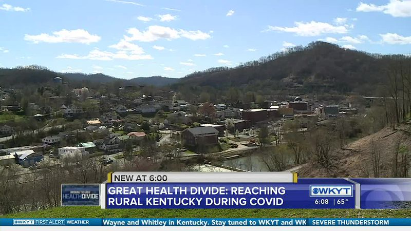 Attracting and retaining primary care doctors in eastern Kentucky is an ongoing ailment in a...