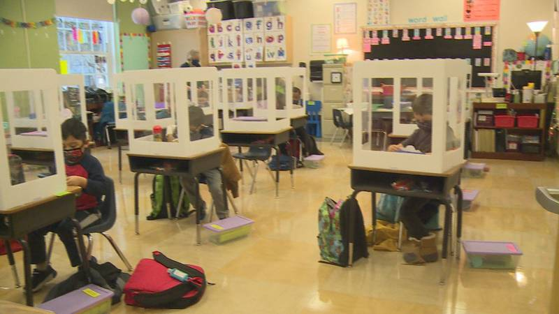 Fayette County Public Schools has announced a new pilot program to handle some COVID-19...
