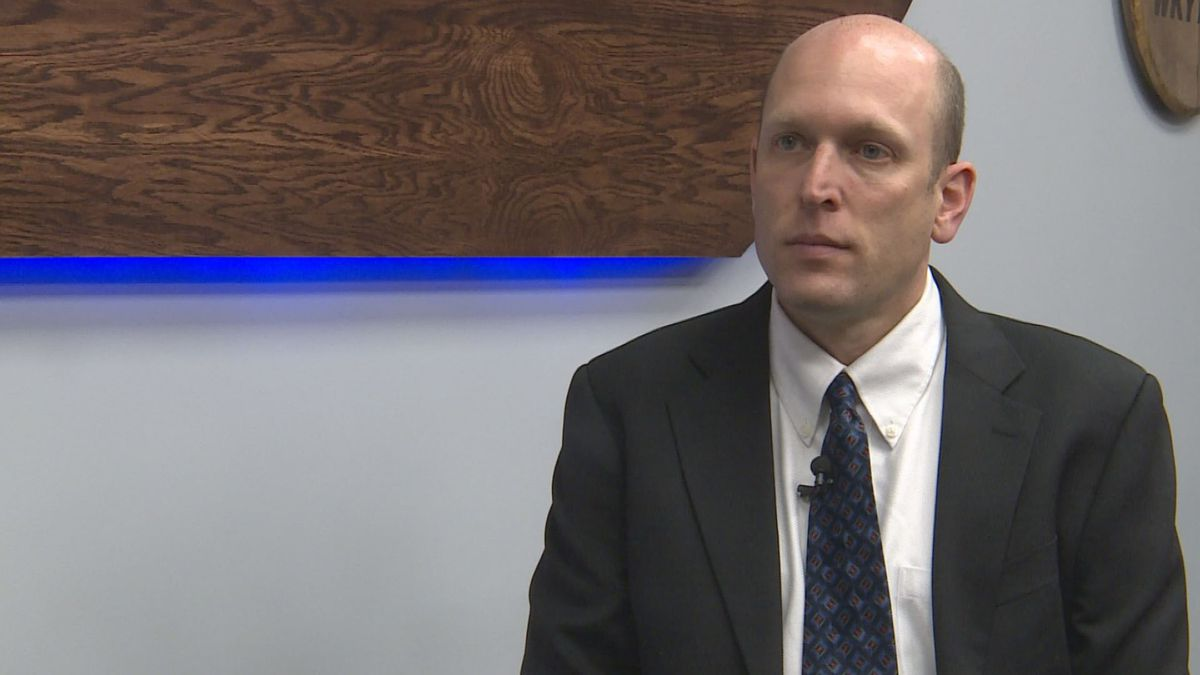 University of Kentucky Professor of Law Joshua Douglas said he is more concerned about the unsubstantiated claims of voting irregularities than he is the recanvass process itself.
