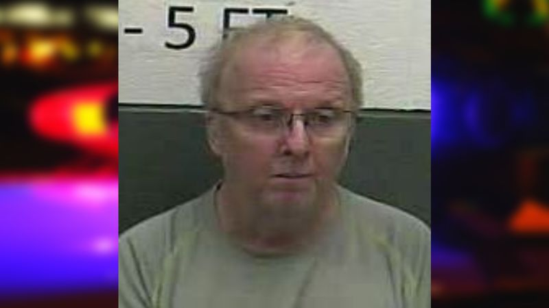 Monday, police arrested 58-year-old John Meadows on charges of murder, abuse of a corpse and...