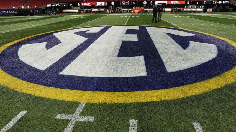 SEC to use December 19 for rescheduled games.