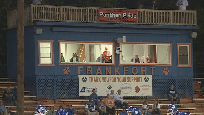 Frankfort is 5-2.